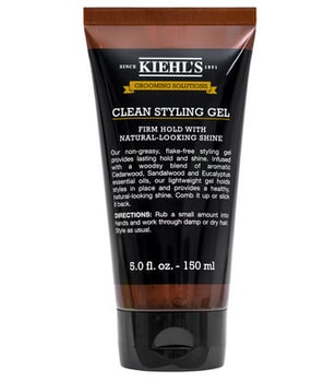 Kiehl's Grooming Solutions Clean Style Gel 150ml