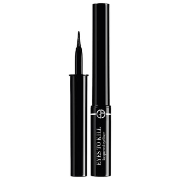 Giorgio Armani Eyes to Kill Lacquered Eyeliner - Obsidian Black