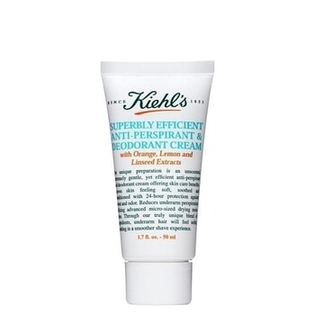 Kiehl's Superbly Efficient Anti-Perspirant and Deodorant 75ml