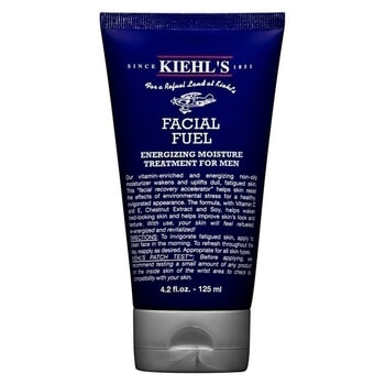 Kiehl's Facial Fuel Moisturizer 125ml