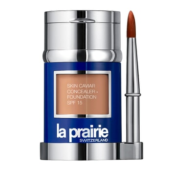 La Prairie Skin Caviar Concealer Foundation SPF 15 Sunset Beige 30ml