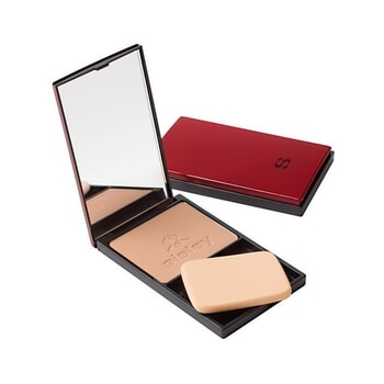 Sisley Compact Foundation Honey 4