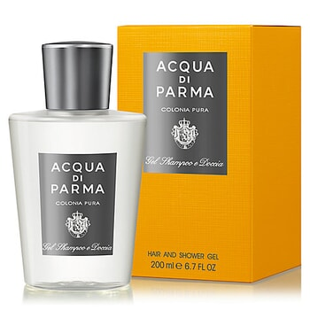ACQUA DI PARMA Colonia Pura Hair and Shower Gel 200ml