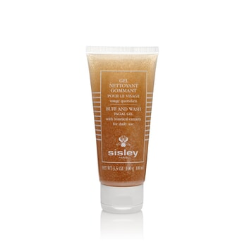 Sisley Buff & Wash Face Gel-tube 100ml