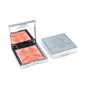 Sisley L'ORCHIDÉE - Highlighter blush - Coral