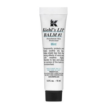 Kiehl's Lip Balm # 1 Tube Mint 15ml
