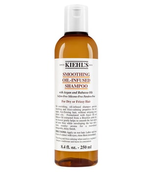 Kiehl's Smoothing Oil-Infused Shampoo 250ml