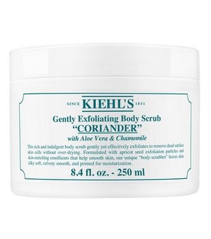 Kiehl's Gently Exfoliating Body Scrub Coriander 250ml