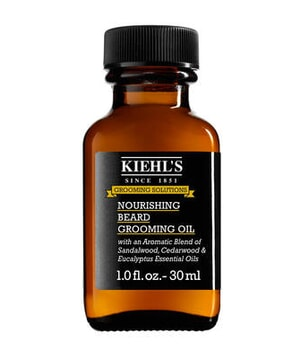 Kiehl's Nourishing Beard Grooming Oil 30 ml