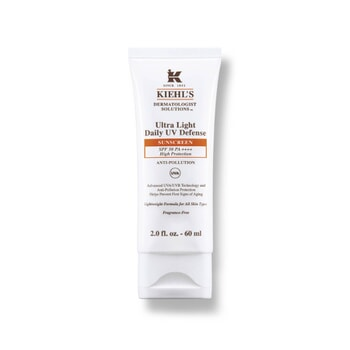 Kiehl's Ultra Light Daily UV Defense SPF50++++ 60ml