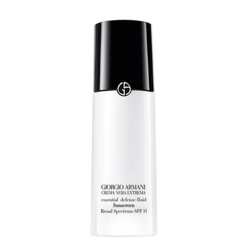 Giorgio Armani Skin Care Crema Nera Extrema Supreme Defense Fluid SPF15 30ml