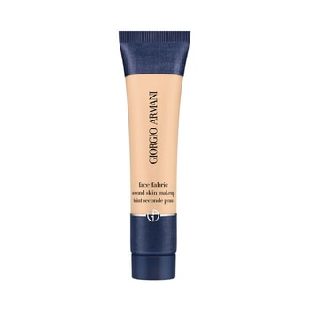 Giorgio Armani Beauty Face Fabric Foundation Nr.0 Fair With Cool Undertone 40ML