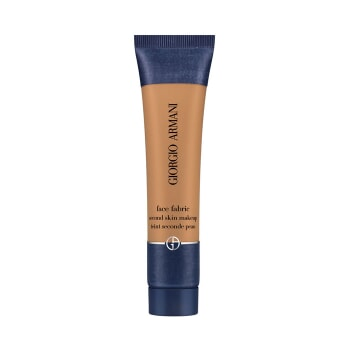 Giorgio Armani Beauty Face Fabric Foundation Nr. 4 Medium With Warm Undertone 40ML