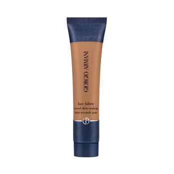 Giorgio Armani Beauty Face Fabric Foundation Nr. 8 Taned With Nautral Undertone 40ML