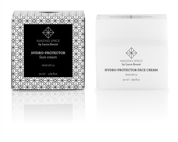 Amazing Space Hydro-Protector SPF 30 50ml