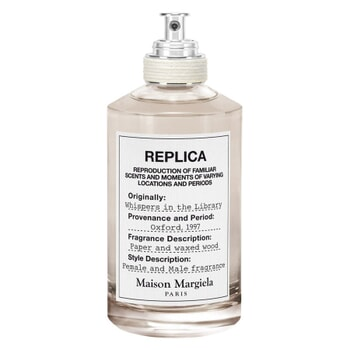 Maison Martin Margiela Whispers in the Library EdT 100ml