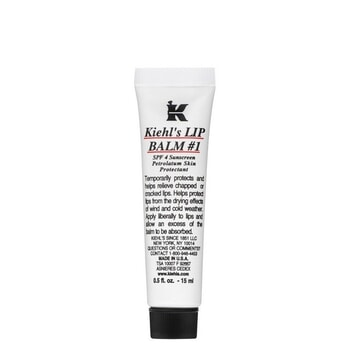 Kiehl's Lip Balm # 1 Tube 15ml
