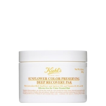 Kiehl's Sunflower Color Preserving Deep Recovery Pak 250ml