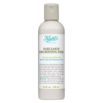 Kiehl's Rare Earth Pore Refining Tonic 250ml