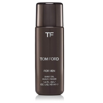 TOM FORD Shave Oil 40ml