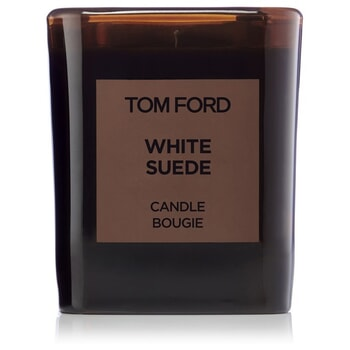 TOM FORD White Suede Candle Refill  5,7cm