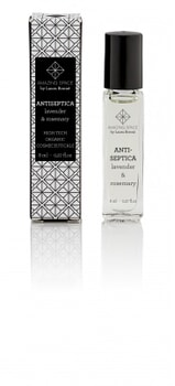 Amazing Space Antiseptica Lavender & Rosemary Oil 8ml