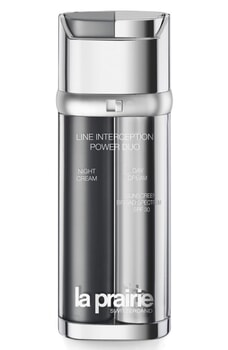 La Prairie Line Interception Power Duo Cream SPF 30 50ml