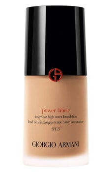 Giorgio Armani Beauty Power Fabric Longwear High Cover Foundation Nr.8 30ml