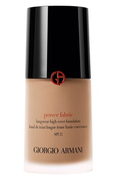 Giorgio Armani Beauty Power Fabric Longwear High Cover Foundation Nr.7,5 30ml