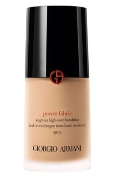 Giorgio Armani Beauty Power Fabric Longwear High Cover Foundation Nr.6,5 30ml