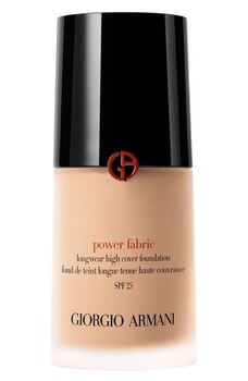 Giorgio Armani Beauty Power Fabric Longwear High Cover Foundation Nr.6 30ml