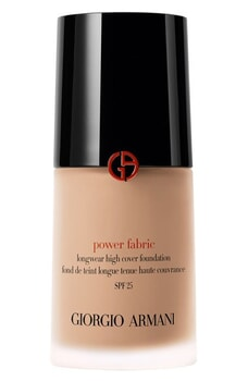 Giorgio Armani Beauty Power Fabric Longwear High Cover Foundation Nr.5,5 30ml