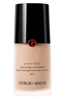 Giorgio Armani Beauty Power Fabric Longwear High Cover Foundation Nr.4 30ml