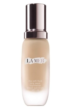 La Mer The Soft Fluid Long Wear Foundation SPF20-Porcelaine 01 30ml