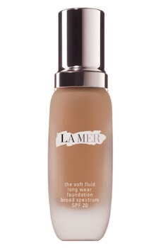 La Mer The Soft Fluid Long Wear Foundation SPF20- Honey 43 30ml