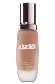 La Mer The Soft Fluid Long Wear Foundation SPF20-Suede 33  30ml