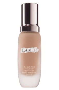 La Mer The Soft Fluid Long Wear Foundation SPF20- Tan 42 30ml