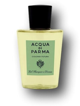 ACQUA DI PARMA Colonia Futura Shower Gel 200ml