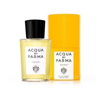 ACQUA DI PARMA  Colonia Edc Natural Spray 100ml