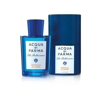 ACQUA DI PARMA  Blu Mediterraneo  Arancia Edt Natural Spray 75ml