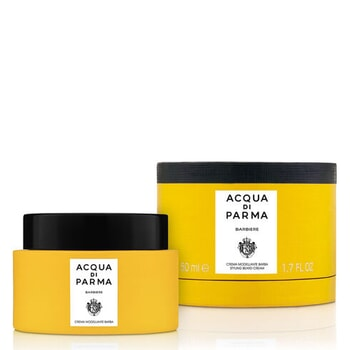 ACQUA DI PARMA Barbiere Beard Styling Cream 50ml