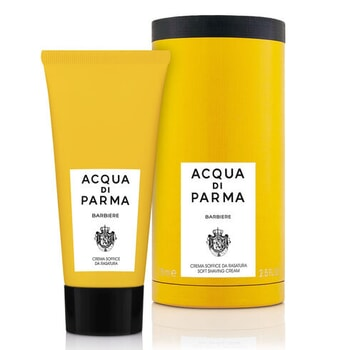 ACQUA DI PARMA Barbiere Soft Shaving Cream 75g