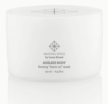 Amazing Space Ageless Body- Firming leave on mask 250ml
