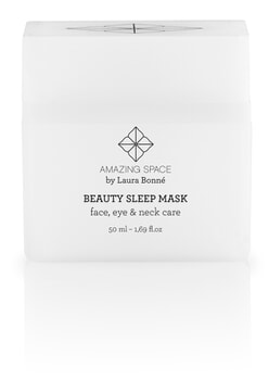 Amazing Space Beauty Sleep Mask Face, Eye & Neck Cure 50ml