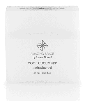 Amazing Space Cool Cucumber Hydrating Gel 50ml