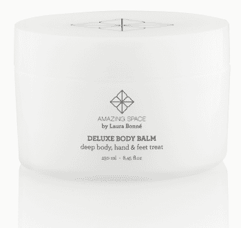 Amazing Space Deluxe Body Balm Body, Hand & Feet Treat 250ml