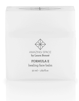 Amazing Space Formula E Healing Face Balm 50ml