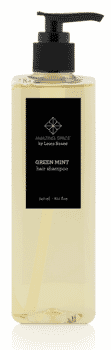 Amazing Space Green Mint Hair Shampoo 240ml