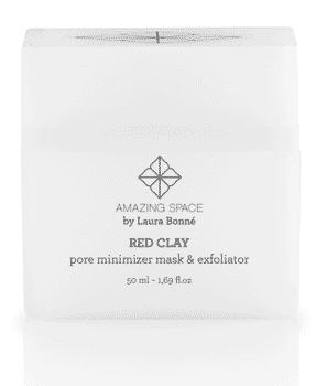Amazing Space Red Clay Mask Pore Minimizer 50ml
