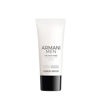 Giorgio Armani Men Detox Cleanser 150ml